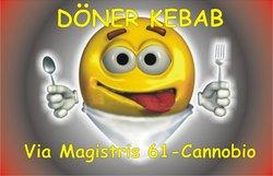 Kebab di cannobio
