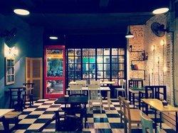 The Doors Cafe