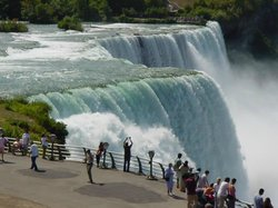 Royal Tours of Niagara Falls from Toronto