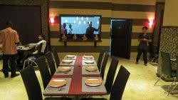 Saffron Indian Restaurant and Bar