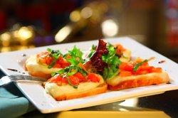 Scalzo's Italian Grille