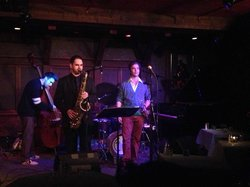 Chris' Jazz Cafe