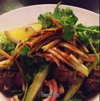 Madame K's Vegetarian