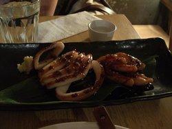 Hako Japanese Restaurant