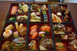 Hitoshi Sushi