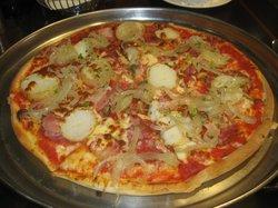 Milano's Pizza Hobart