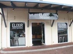 Elixir Coffee Specialists