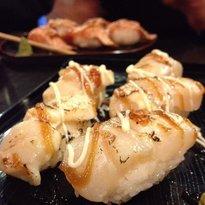 Kinjo Japanese Restaurant & Sushi Bar