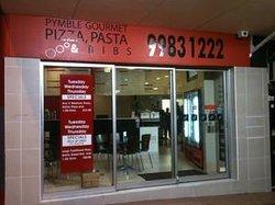 Pymble Gourmet Pizza
