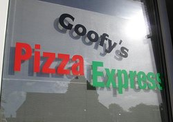 Goofy's Pizza House