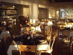Blue Anchorage Cafe' Restaurant Bar