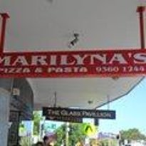 Marilyna's Pizza & Pasta to Go Go