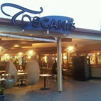 Toscani's Cafe Bar & Restaurant