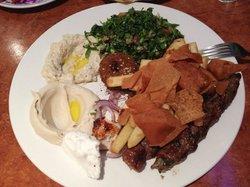Little Tripoli Lebanese Restaurant