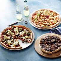 Crust Gourmet Pizzas - Bonnyrigg