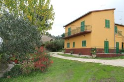 Bed & Breakfast Il Lecino