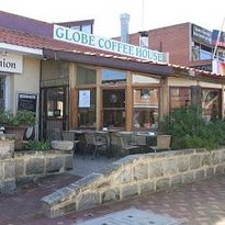 Globe Coffee House Patisserie &Restaurant