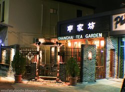 Shang Hai Flavour Restaurant