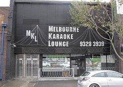 Melbourne Karaoke Lounge