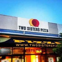 Two Sisters Pizza