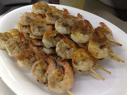 Ocean Heart Seafood