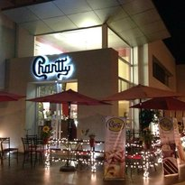 Chantty Cafe Gourmet