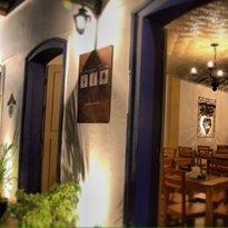 Restaurante Nossa Terra