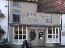 Corn Dolly Cafe