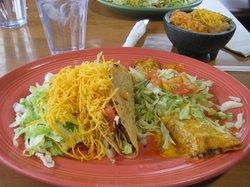 Rudy's Tacos Elmore