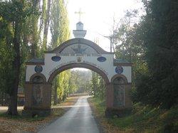 Monastery Velika Remeta