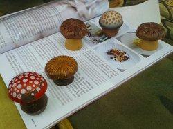 Fabrice Gillotte Createur Chocolatier