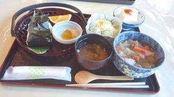 Restaurant Kakusan's Kitchen