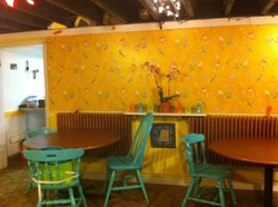 Layla's-Persian food with a local flare