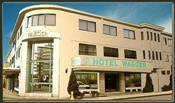 Waeger Hotel Osorno