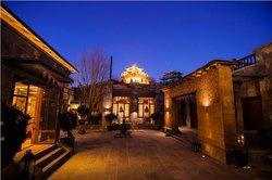 Arro Khampa Shangrila By Zinc Journey