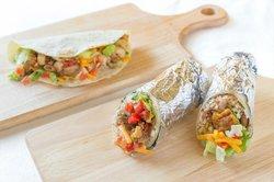 Burri Burrito & Tacos