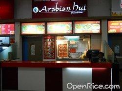 Arabian Hut