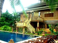 Lanna Saithong Resort