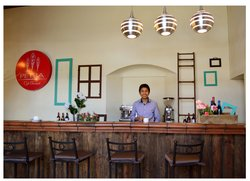 PETRA -Café Gourmet-