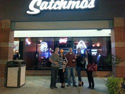 Satchmo's Bar & Grill