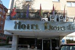 Ebora Hotel