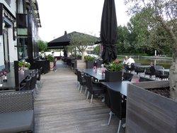Restaurant Het Haagsche Schouw