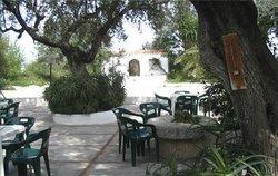 Hacienda Brocales