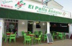 Pollo Andaluz