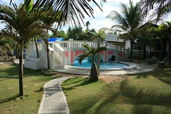 Villa Carolina Y Juan Beach Resort