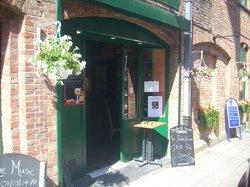 The Porter House Irish Pub and Restaurant