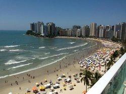 Asturias Beach