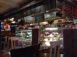 Cafe Rodi
