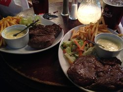 Streckers Pub & Brasserie