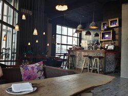Fkus Cafe